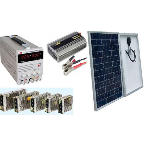 Power Supply Ürünleri